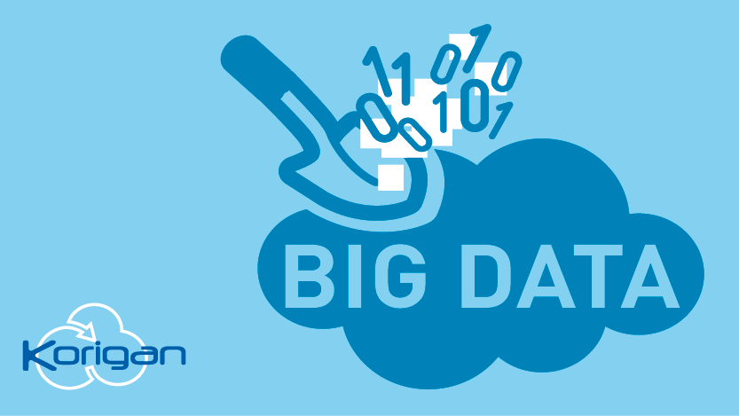 Why Big Data?